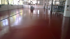 Еpotec PU Finish